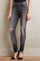 Anthropologie Citizens Of Humanity Carlie High Rise Jeans Darkside 28 Pants