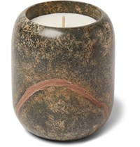 Tom Dixon Stone Scented Candle 245G Colorless