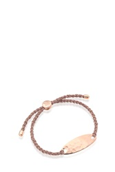Monica Vinader Bali Friendship Bracelet