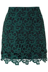 Danny Lace Skirt By Goldie Green