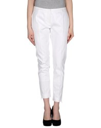 Burberry Brit Trousers Casual Trousers Women