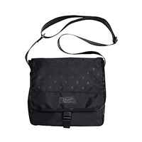 Original Penguin Print Shoulder Bag Black