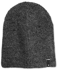 Tavik Men's Woes Beanie Heather Grey
