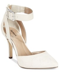 Styleandco. Style And Co. Maisy Pointed Toe Pumps Only At Macy's Women's Shoes Moonlight