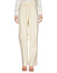 Dosa Casual Pants Beige