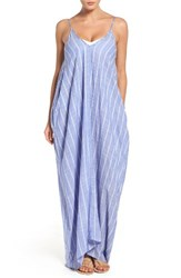 Elan Women's Cover Up Maxi Dress