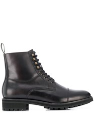 Polo Ralph Lauren Military Ankle Boots 60