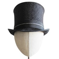 Heather Huey Top Hat Multi