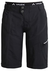 Vaude Tamaro Sports Shorts Black