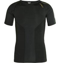 2Xu Elite Mcs Compression T Shirt Black