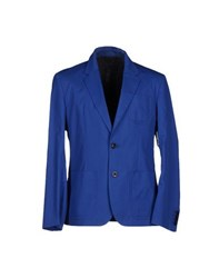 Marc By Marc Jacobs Suits And Jackets Blazers Men Azure