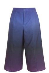 Raoul Women S Printed Culottes Boutique1 Purple