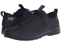 Arc'teryx Acrux Sl Approach Shoe Black Graphite Arc Men's Shoes