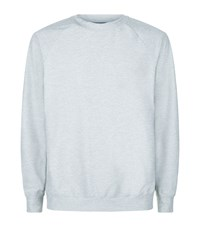 A.P.C. Apc Fine Line Sweater Male Light Grey