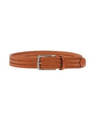 Cantarelli Belts Dark Blue