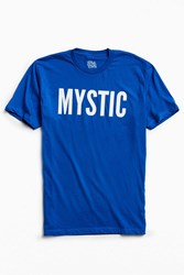 Urban Outfitters Mystic Tee Blue