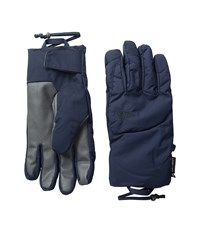 The North Face Guardian Etip Gloves Urban Navy Extreme Cold Weather Gloves