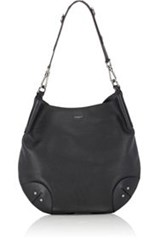 Belstaff Rowen 45S Shoulder Bag Black