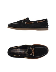 Sperry Top Sider Lace Up Shoes