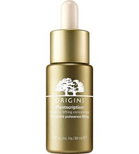 Origins Plantscriptiona Powerful Lifting Concentrate