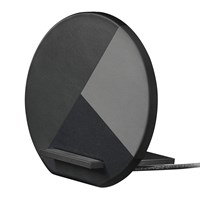 Native Union Dock Marquetry Wireless Charger Slate