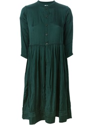Visvim Jakob Dress Green
