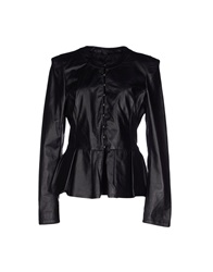 Relish Jackets Black