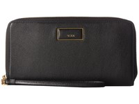 Tumi Belden Travel Wallet Black Wallet Handbags