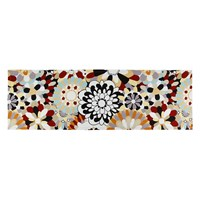 Missoni Home Bianconero Table Runner Beige