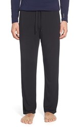 Men's Naked 'Luxury' Stretch Lounge Pants Black