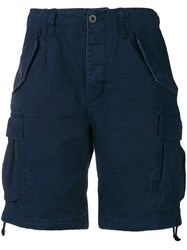 Polo Ralph Lauren Cargo Shorts Blue