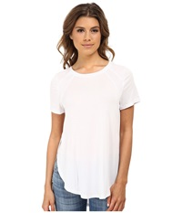 Tart Liane Top Bright White Women's Clothing