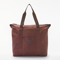 John Lewis Kin By Ariel Tote Bag Burgundy