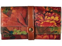 Patricia Nash Murcia Wallet Heritage Multi Wallet Handbags