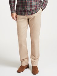 John Lewis Essential Chinos Sand