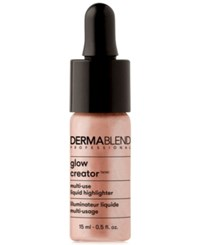 Dermablend Glow Creator Multi Use Liquid Highlighter Pearl
