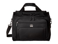 Delsey Helium Sky 2.0 Personal Tote Black Luggage