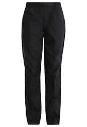 Vaude Trousers Black