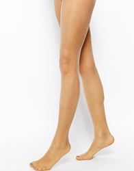 Aristoc 15D Waist And Tummy Toner Tights Nude