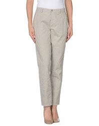 Up Jeans Trousers Casual Trousers Women Grey