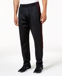 Ideology Id Men's Performance Sweatpants Created For Macy's Port Deep Black