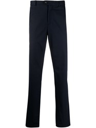 Pringle Of Scotland Tapered Slim Fit Trousers 60