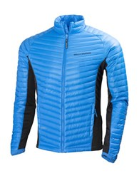 Helly Hansen Verglas Hybrid Insulator Jacket Blue