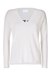 Zadig And Voltaire Cashmere Karma Pullover