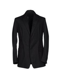 Forme D'expression Blazers Black