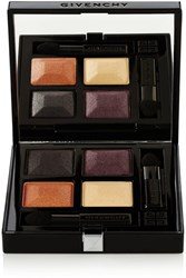 Givenchy Beauty Prisme Quatuor Intense And Radiant Eyeshadow Braise Usd