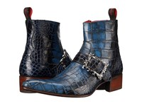 Jeffery West Rochester Blue Men's Shoes
