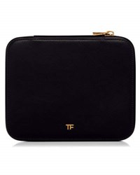 Tom Ford Limited Edition Leather Brush Case