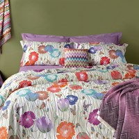 Missoni Home Violante Duvet Cover 100 Multi