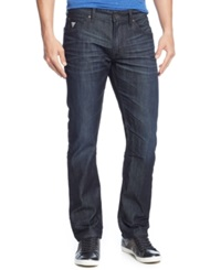 Guess Regular Straight Riverfront Wash Jeans Riverfront Wash